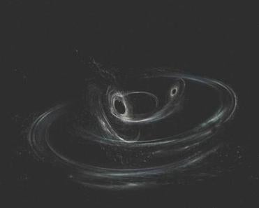 The Laser Interferometer Gravitational-wave Observatory (LIGO) has made a third detection of gravitational waves, ripples in space and time, demonstrating that a new window in astronomy has been firmly opened. As was the case with the first two detections, the waves were generated when two black holes collided to form a larger black hole.